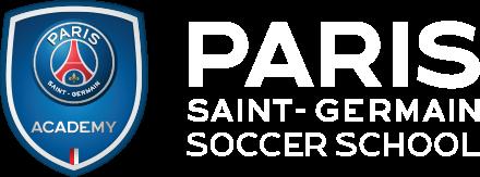 Logo PSG Soccer School